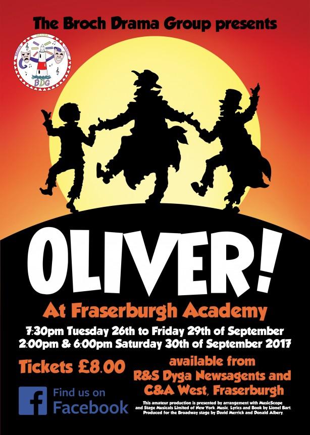 Oliver @  Academy   Fraserburgh   Scotland   United Kingdom